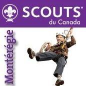 Scouts de la Montérégie