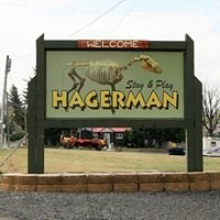 Hagerman Valley Chamber of Commerce
