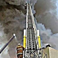 Fortuna Volunteer Fire Department