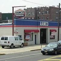 AAMCO Transmissions and Total Car Care of Jersey City