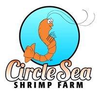 Circle Sea Shrimp Farm