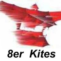 8er Kites