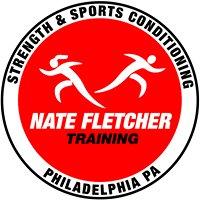 Nate Fletcher Training