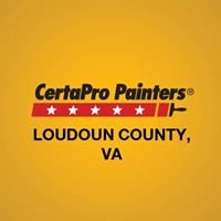 CertaPro Painters of Loudoun VA