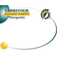 Carrefour jeunesse-emploi Marquette