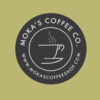 Moka's Coffee House
