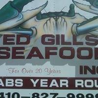 Ed Gills Seafood Company