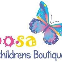 Mariposa Childrens Boutique