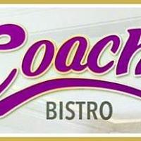 Coach's Bistro