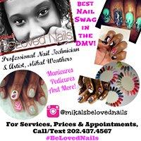 BeLoved Nails 365
