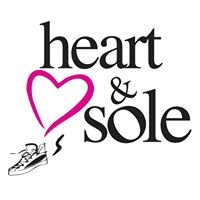 Mitchell Heart and Sole
