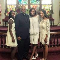 Mt Zion A M E Church