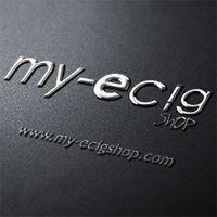 My-ecigshop Ηλεκτρονικά Τσιγάρα