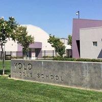 Yolo Middle School