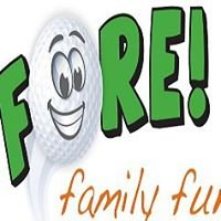 Fore! Family Fun