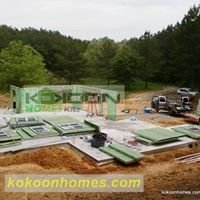 Kokoon Homes KITs