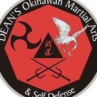 Dean's Okinawan Martial Arts and Self Defense