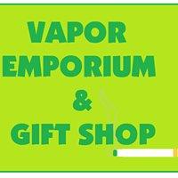 Vapor Emporium & Gift Shop