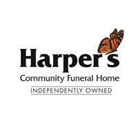 Harper's Community Funeral Home