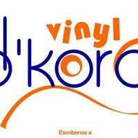 Vinyl D'kora