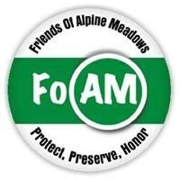 Friends of Alpine Meadows
