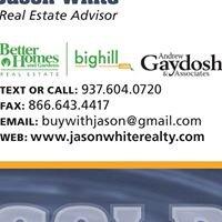 Jason White Real Estate Advisor