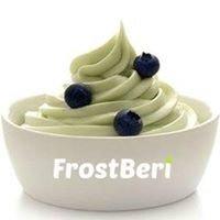 FrostBeri Frozen Yogurt