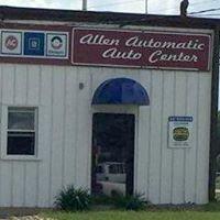 Allen Automatic Transmission