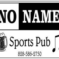 No Name Sports Pub