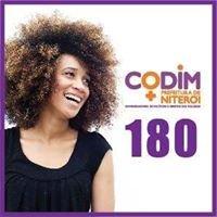 CODIM - Coordenadoria de Políticas e Direitos das Mulheres