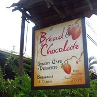 Bread and Chocolate, Puerto Viejo Costa Rica