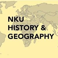 Northern Kentucky University: History and Geography Department