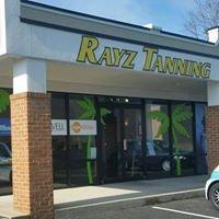 Rayz Tanning