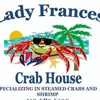 Lady Frances Crabhouse