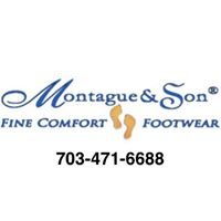 Montague and Son: Fine Comfort Footwear