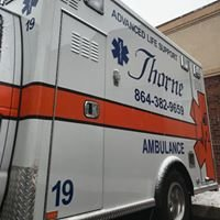 Thorne Ambulance Service