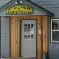 Otter Creek Bait Shop