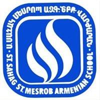 St. Sahag & St. Mesrob Armenian Saturday School