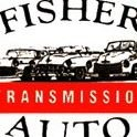 Fisher Automatic Transmission