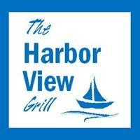 The Harbor View Grill, Egg Harbor, Door County