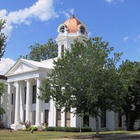 Swain County Courthouse