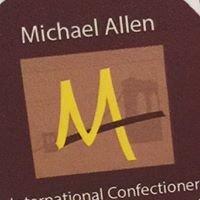 Desserts by Michael Allen