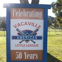 Vacaville American Little League