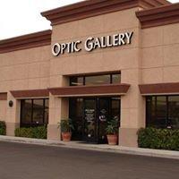 Optic Gallery Boca Park