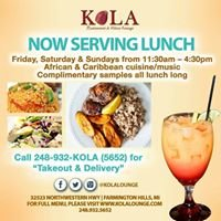 Kola Restaurant & Ultra Lounge