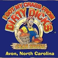 Dirty Dick's Crab House Avon, NC