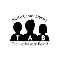 Burke Centre Library Teen Advisory Board