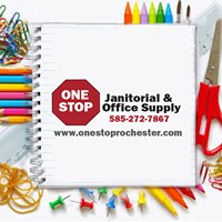One Stop Janitorial and Office Supply