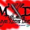 Mayín Xtreme Divers