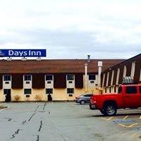 Days Inn, Portland, Maine